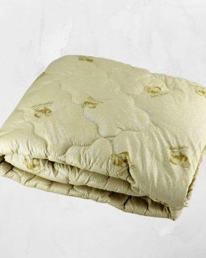 Одеяло на овчине полуторное купить