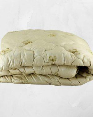 купить двуспальное одеяло на овчине